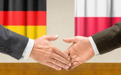 Polnische Firmen in Deutschland