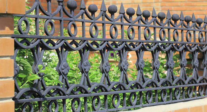 Zaun aus Polen - Welche Zäune kauft man in Polen?